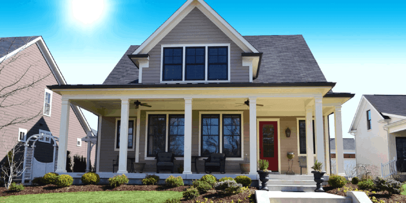 10 Factors That Affect Home Insurance Premiums