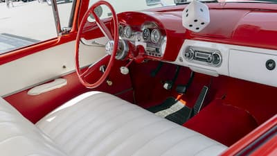 Antique Car Insurance - Morison Insurance - Ontario