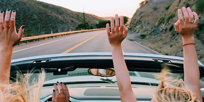 Car Insurance In Hamilton - Morison Insurance - Road Trip