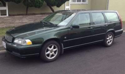 Car Insurance Myths - Driving an Older Car Means Lower Insurance Premium - Morison Insurance