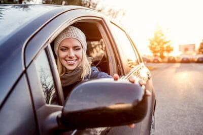 Car Insurance for Good Driver - Morison Insurance - Ontario