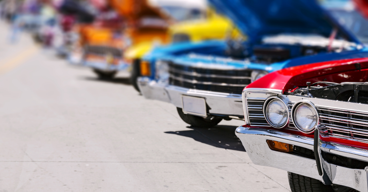 Classic Car Insurance Insure Your Ontario Collector Car