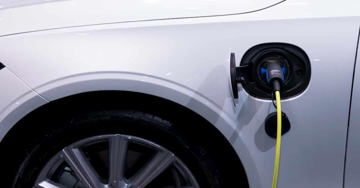 Electric Car Insurance - Morison Insurance - Ontario