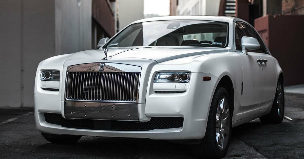 Luxury Car Insurance - Morison Insurance - Ontario Canada