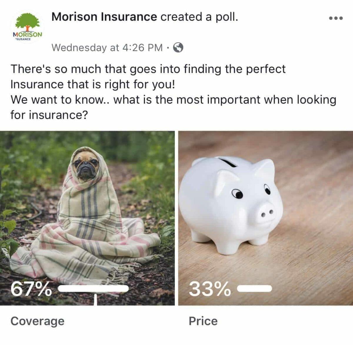 Morison-Insurance-Facebook-Poll-Best-Insurance-Coverage