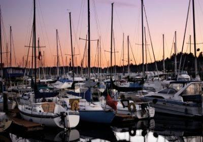 Sailboat Insurance - Morison Insurance - Ontario