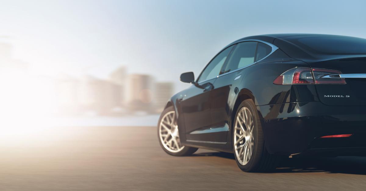 Tesla Insurance - Morison Insurance