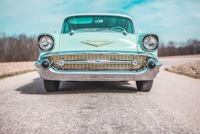 Vintage Car Insurance - Morison Insurance - Ontario