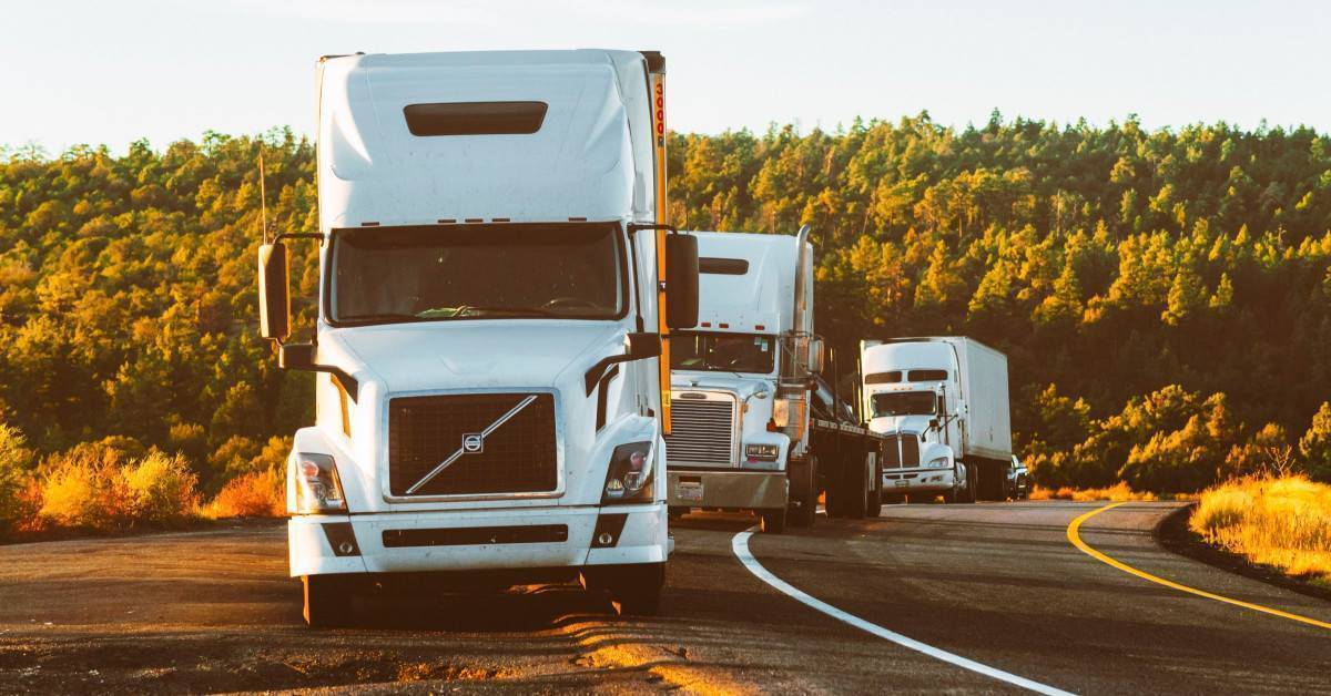 Commercial Auto & Fleet Insurance