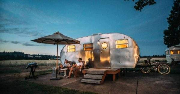 Travel Trailer Insurance Ontario | Camper Trailer Insurance