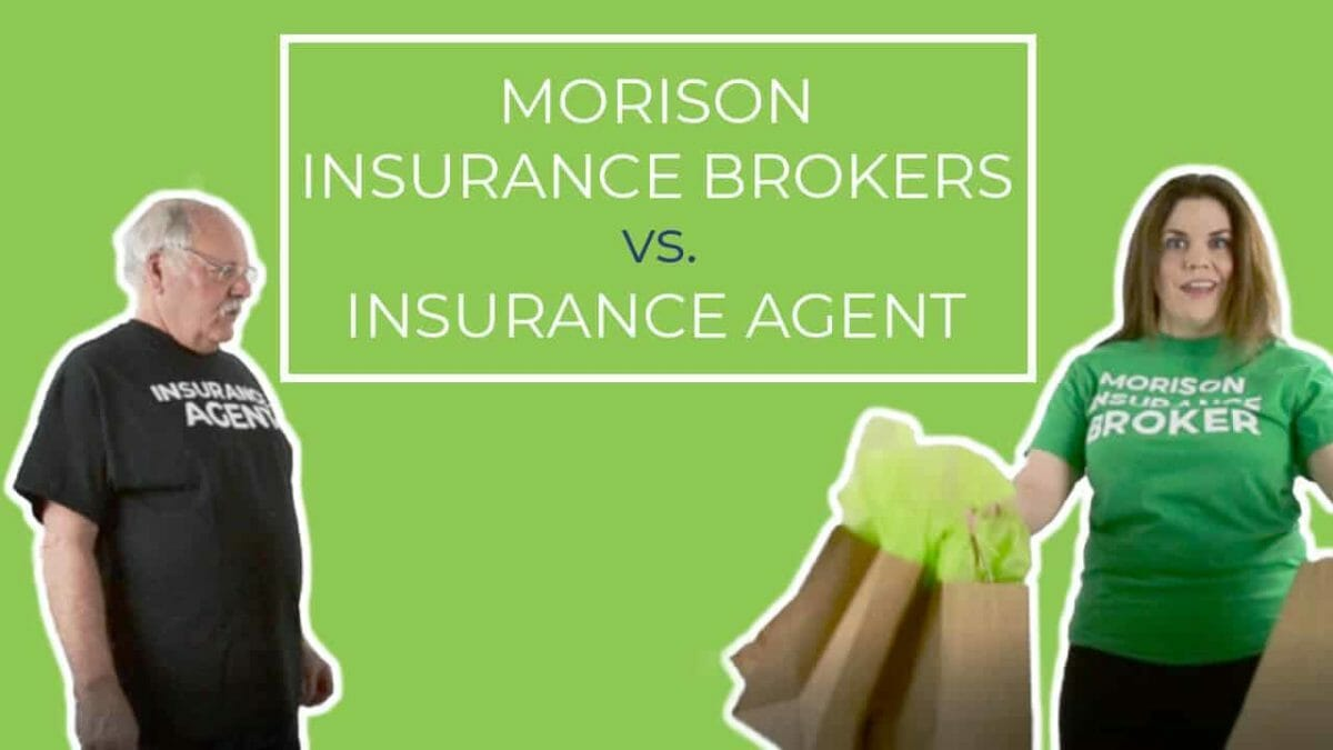 Insurance Broker Vs Insurance Agent What S The Difference